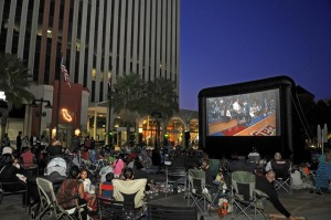 Movies on Main 2013