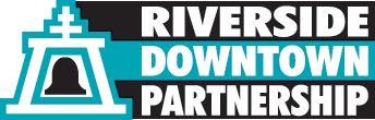 Riverside Downtown Partnership Logo